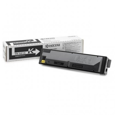 Kyocera cartridge black (1T02R60NL0, TK5215K)