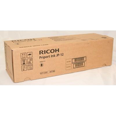 Ricoh Ink JP 12 Must (817104) (1VE5 pcs)