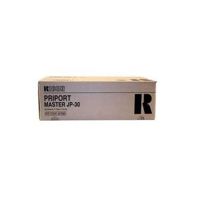 Ricoh Master JP 30 A3 (817551) (1VE2 pcs)