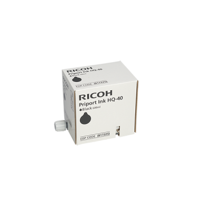 Ricoh Ink JP 4500 HQ 40 Must (817225) (1VE5 pcs)