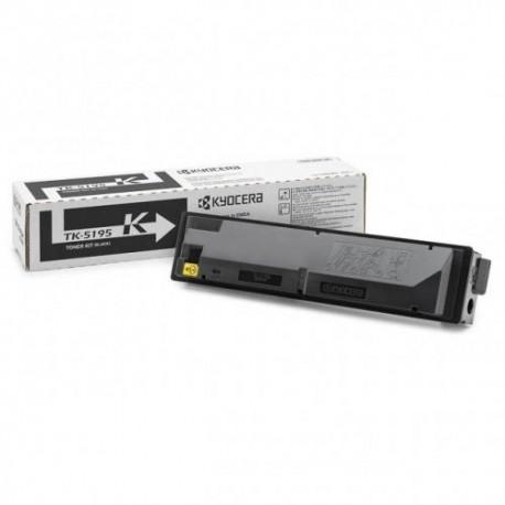 Kyocera toonerikassett black (1T02R40NL0, TK5195K)