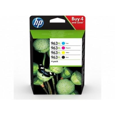 HP printcartridge multipack (3YP35AE, 963XL)