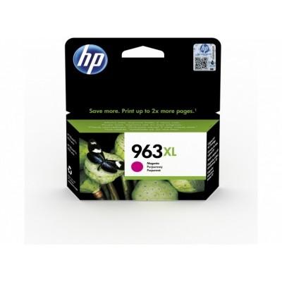 HP 963XL, roosa (3JA28AE)