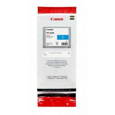 Canon printcartridge cyan (2891C001, PFI320C)