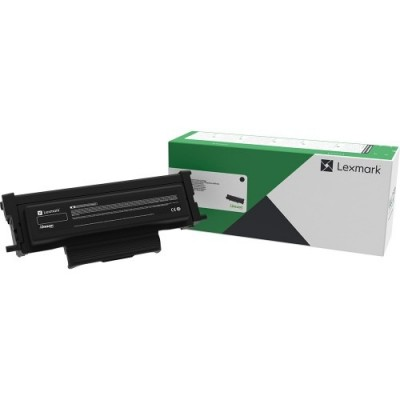 Lexmark B222H00 Must High Yield Return Program tooner kassett