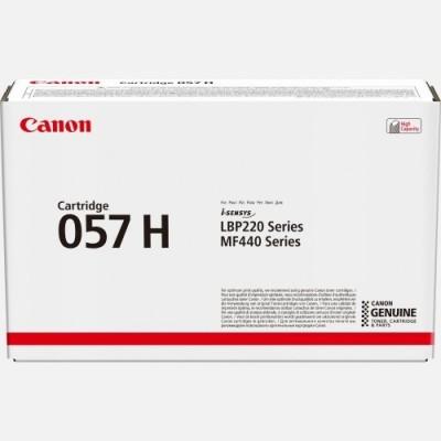 Canon toonerikassett black (3010C002, 057H)