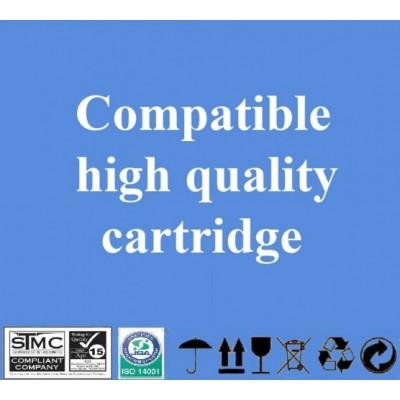 Analoogtooner Canon BCI-3/5/6/8 BK