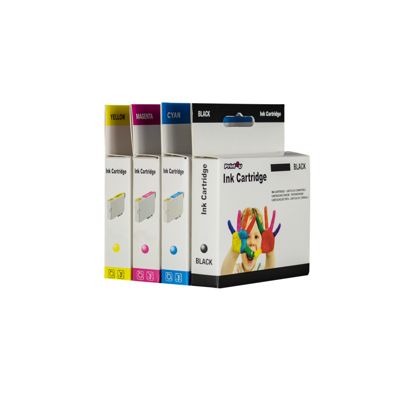 Analoogtooner Hewlett-Packard 951XL