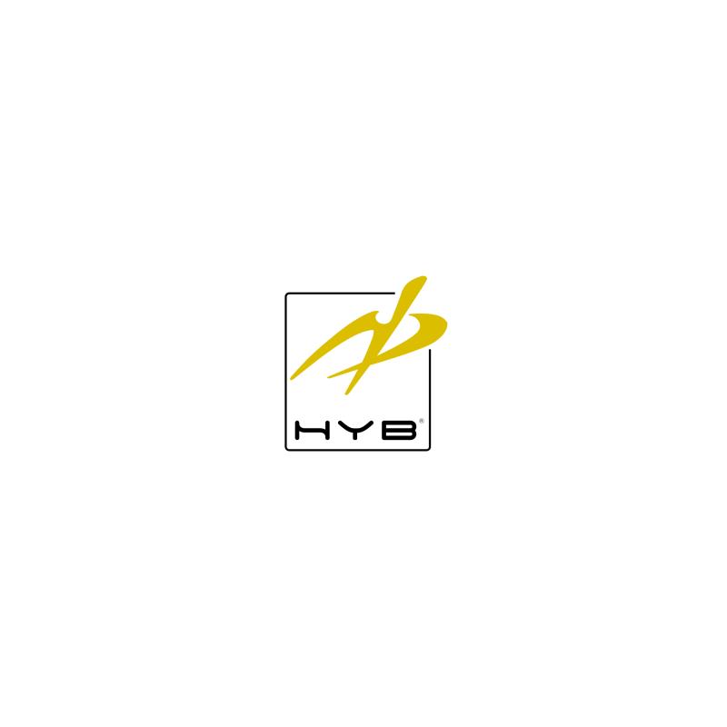 Analoogtooner HYB Kyocera TK-580M