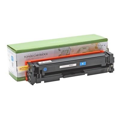 Analoogtooner Static Control Hewlett-Packard CF401X / Canon CRG 045H