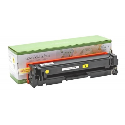 Analoogtooner Static Control Hewlett-Packard CF402X / Canon CRG 045H