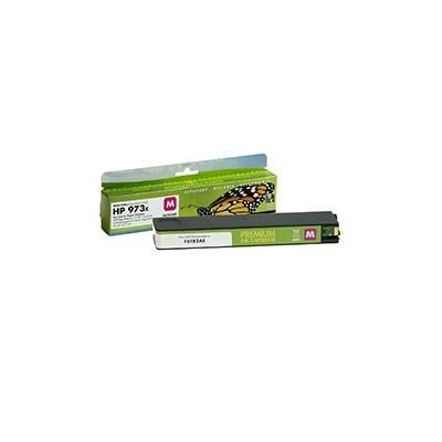 Analoogtooner Static Control HP tint No.973X Magenta (F6T82AE)