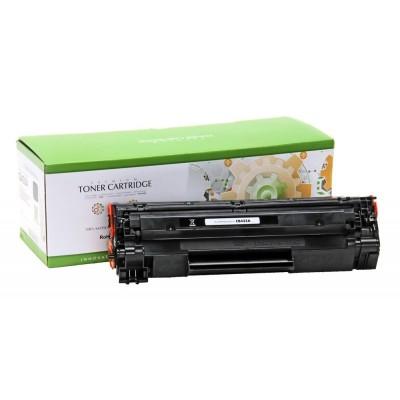 Analoogtooner Hewlett-Packard CB435A / CB436A / CE285A / Canon CRG 725