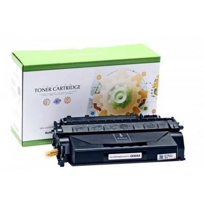 Analoogtooner Static Control Hewlett-Packard CE505X / CRG 719H