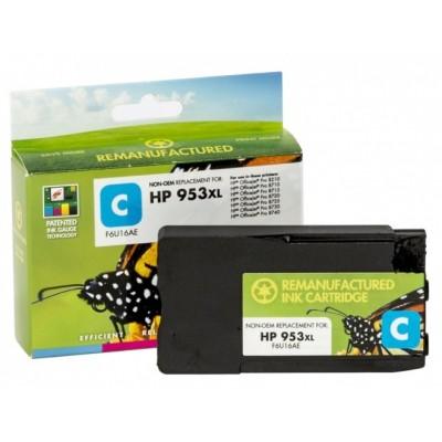 Analoogtooner Static Control HP tint nr. 953 XL tsüaan (F6U16AE)