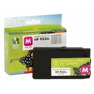 Analoogtooner Static Control HP tint nr. 953 XL Magenta (F6U17AE)