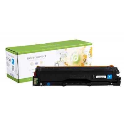 Analoogtooner Static Control Samsung CLT-C504S / ELS, tsüaan, 1800 lk. (SU025A)