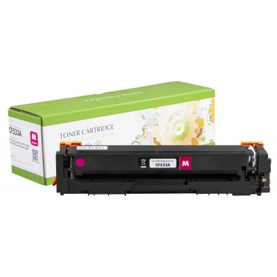 Analoogtooner Static Control HP kassett nr.205A magenta (CF533A)