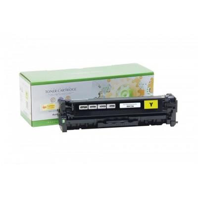 Analoogtooner Static Control Hewlett-Packard 305A (CE412A) kollane, 2600 lk.