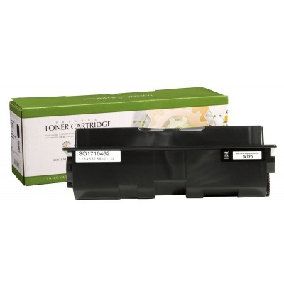 Analoogtooner Static Control Kyocera TK-170 must, 7200 lk.