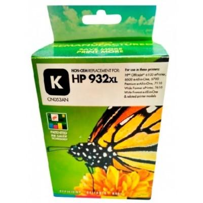 Analoogtooner Static Control Hewlett-Packard 932XL (CN053AE) must