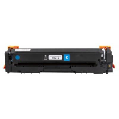 Analoogtooner Static Control HP kassett nr.203A tsüaan 1,4K (CF541A)