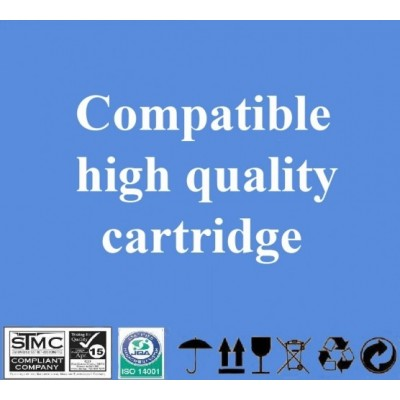 Analoogtooner Canoni tint CLI-581 (2106C001)