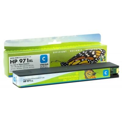 Analoogtooner Static Control Hewlett-Packard 971XL (CN626AE)