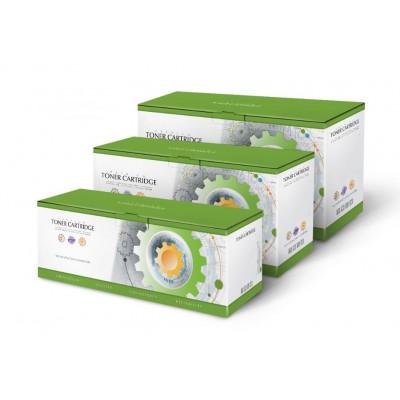 Analoogtooner Static Control HP kassett nr.37A must (CF237A)