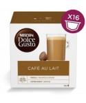 NESCAFE Dolce Gusto Cafe Au Lait 16Cap 1psc.