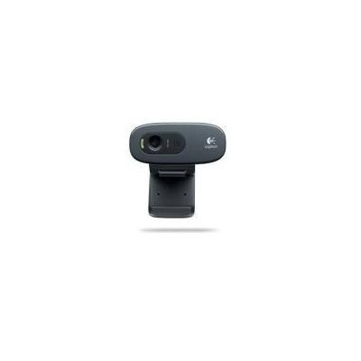 LOGITECH HD veebikaamera C270