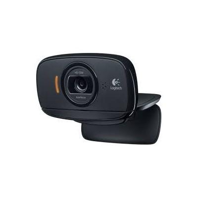 LOGITECH C525 HD veebikaamera USB