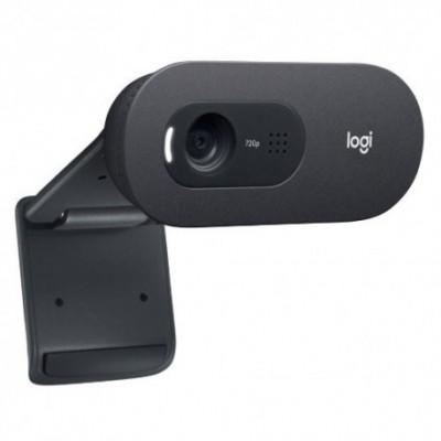 LOGITECH C505 HD veebikaamera USB