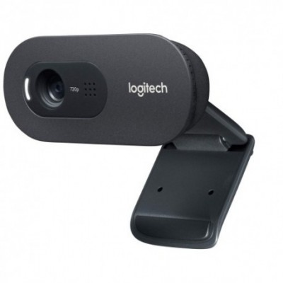 Logitech C270 HD veebikaamera (960-000694)